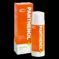 PANTHENOL + MLÉKO 11% 200 ml