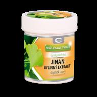 Jinan bylinný extrakt - kapsle 60 ks