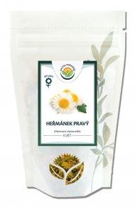 Heřmánek pravý květ 1000 g