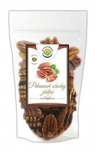 Pekanové orechy 250 g