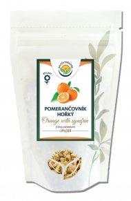 Pomarančovník horký oplodie 1000 g
