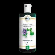 Regeneračný masážny olej 200 ml