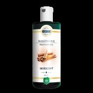 Skořicový masážní olej 200 ml