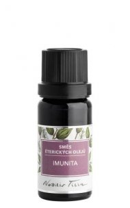 Éterický olej Imunita 2 ml tester