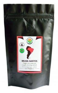 Káva - Brasil Santos 250 g