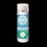 Antibakteriální gel na ruce - Meloun 50 ml