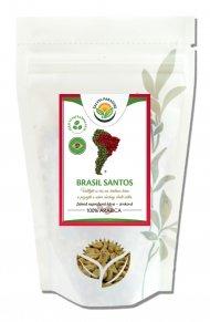 Káva - Brasil Santos zelená nepražená 1000 g
