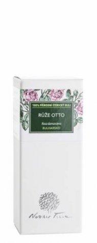 Éterický olej Růže otto 1 ml