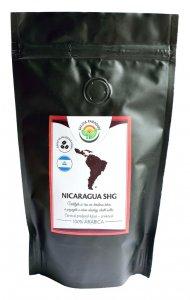 Káva - Nicaragua SHG 250 g