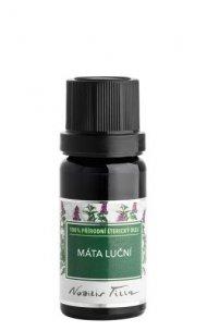Éterický olej Máta luční: 10 ml