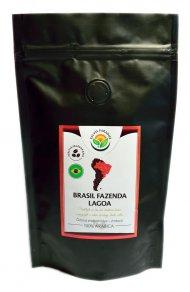 Káva - Brasil Fazenda Lagoa 100 g
