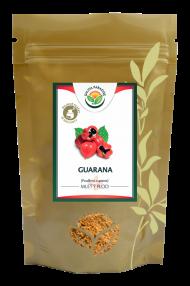 Guarana mleté semeno 1000 g