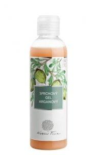 Sprchový gel Arganový: 200 ml