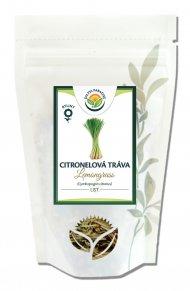 Citronelová tráva - lemongrass 30 g