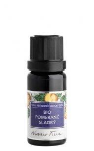 Éterický olej Bio Pomeranč 2 ml tester