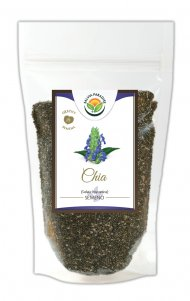 Chia semienka - Salvia hispanica 1000 g
