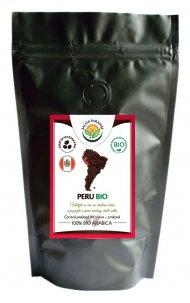 Káva Peru BIO 100 g