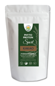 Phyto Proteín Sport - kakao 300 g