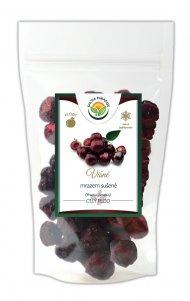 Višně celé sušené mrazem - lyofilizované 1000 g