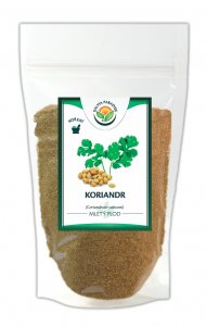 Koriander plod mletý 300 g