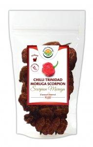 Chilli Trinidad Moruga Scorpion 70 g