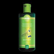 BIO Jalovcový masážní olej 200 ml