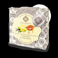 Mýdlo s medem a vanilkou 115 g