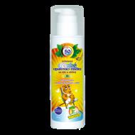 Dětské opalovací mléko SPF 50 200 ml