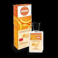 Pomeranč - 100% silice 10 ml