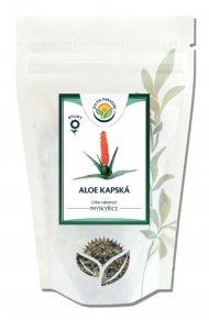 Aloe kapská - pryskyřice 50 g