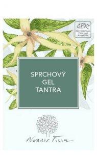 Sprchový gél Tantra 3 ml - vzorka sáčok