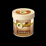 Hřebíčkový masážní gel 250 ml