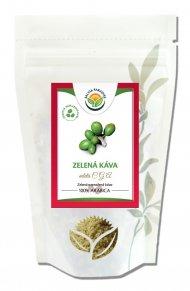 Zelená káva mletá CGA 150 g