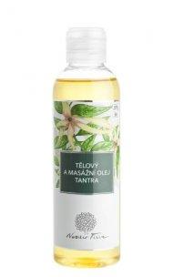 Telový a masážny olej Tantra 200 ml