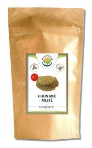 Chun Mee - mletý zelený čaj 250 g