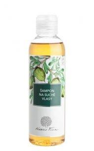 Šampón na suché vlasy 200 ml