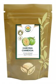 Garcinia cambogia prášok 100 g