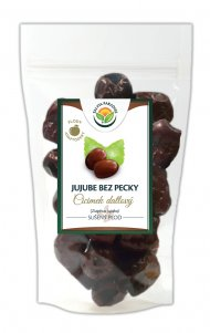 Jujube - Cicimek datlový bez pecky 1000 g