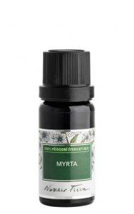 Éterický olej Myrta: 5 ml