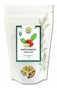 Maté Rancho - zelené Maté 50 g