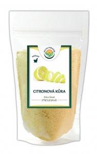 Citronová kůra strouhaná 250 g