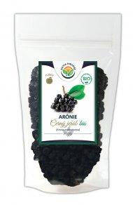 Arónie - čierny žeriav BIO 250 g