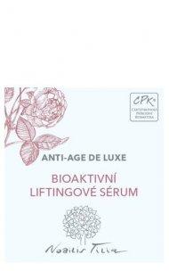 Bioaktivní liftingové sérum 1 ml - vzorek sáček
