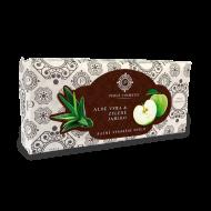 Aloe vera a zelené jablko - mýdlo 115 g