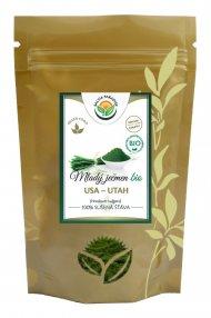 Mladý zelený jačmeň - 100% sušená šťava BIO 250 g