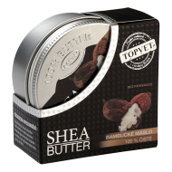Bambucké máslo (shea butter) 100% 100 ml