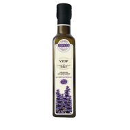 Yzopový sirup - farmářský 320 g