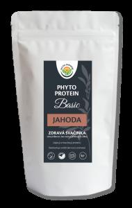 Phyto Proteín Basic - jahoda 300 g
