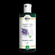 Levandulový masážní olej 200 ml