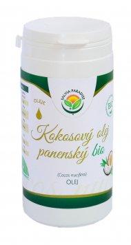 Kokosový olej panenský BIO 400 ml